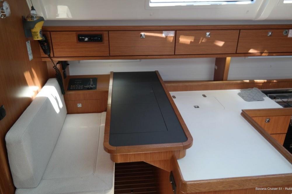 Rental yacht Palma - Bavaria Bavaria Cruiser 51 on SamBoat