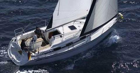 Rental yacht Castiglioncello - Bavaria Bavaria 31 Cruiser on SamBoat