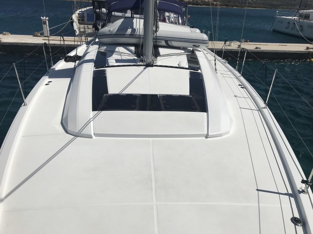 Rental yacht Olbia - Bénéteau Oceanis 51.1 on SamBoat