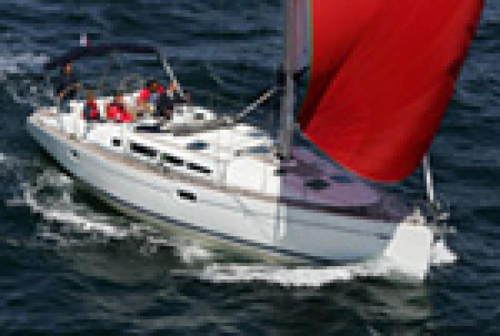 Rental Sailboat in Castiglioncello - Jeanneau Sun Odyssey 45 08