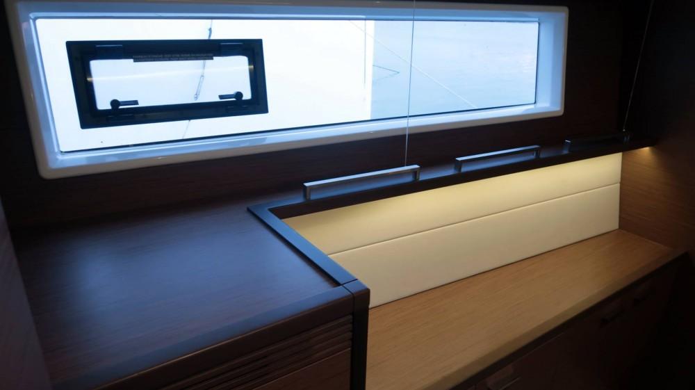 Rental yacht Cala dei Sardi - Lagoon Lagoon 620 on SamBoat