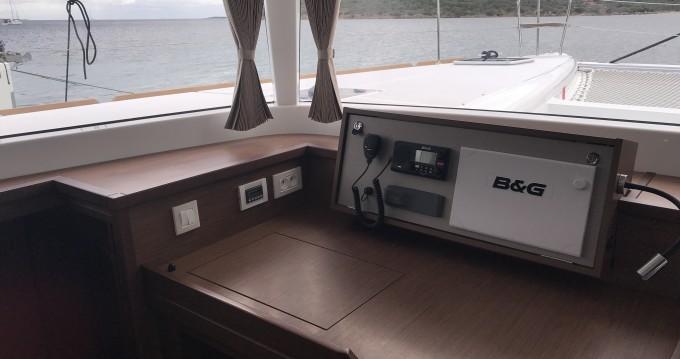 Rent a Lagoon Lagoon 450 F Marina di Portorosa