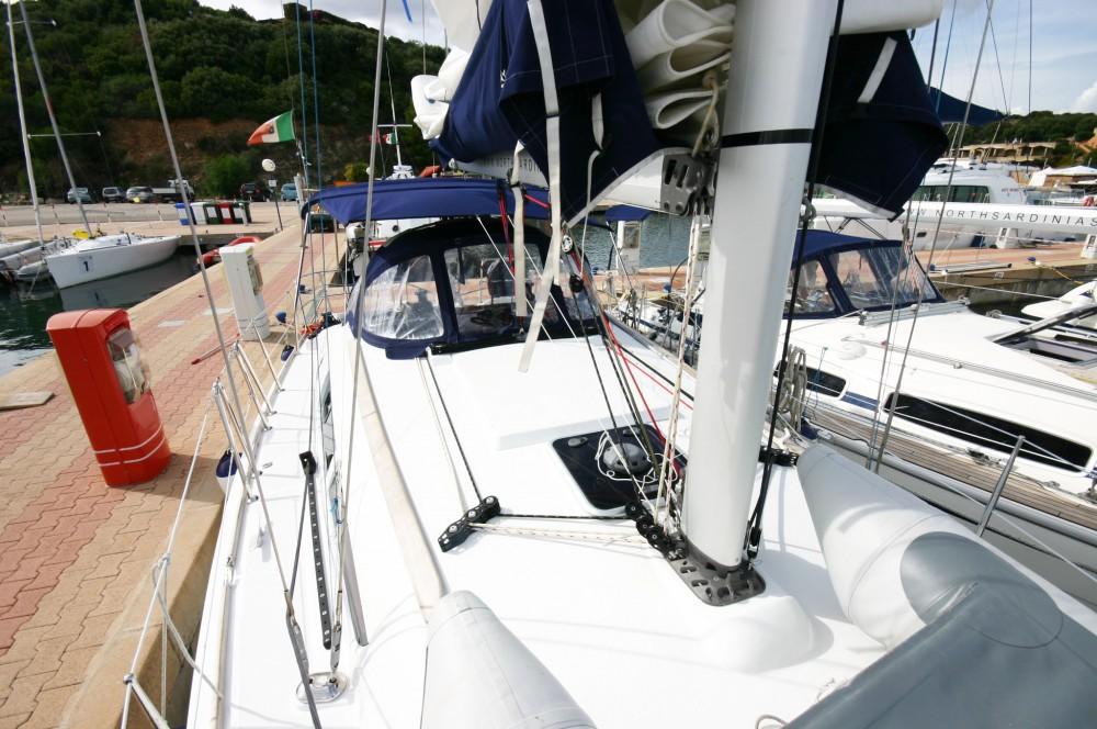Rental yacht Olbia - Jeanneau Sun Odyssey 36i on SamBoat