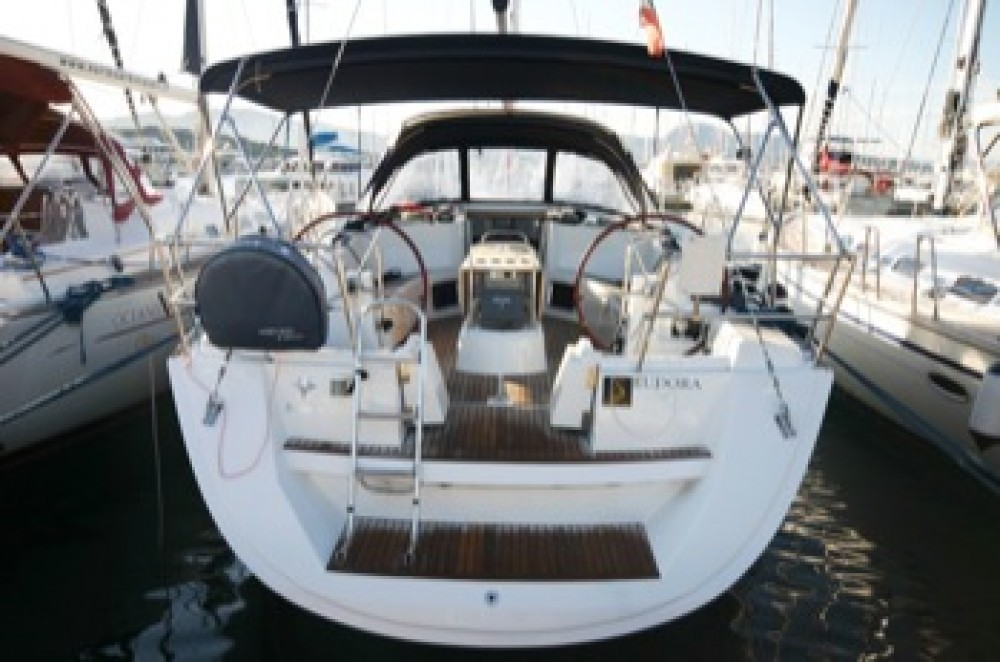 Hire Sailboat with or without skipper Jeanneau St. George's