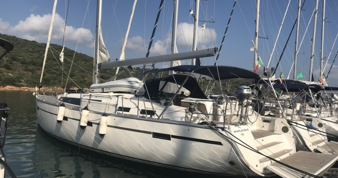 Rental Sailboat in Castiglioncello - Bavaria Cruiser 51