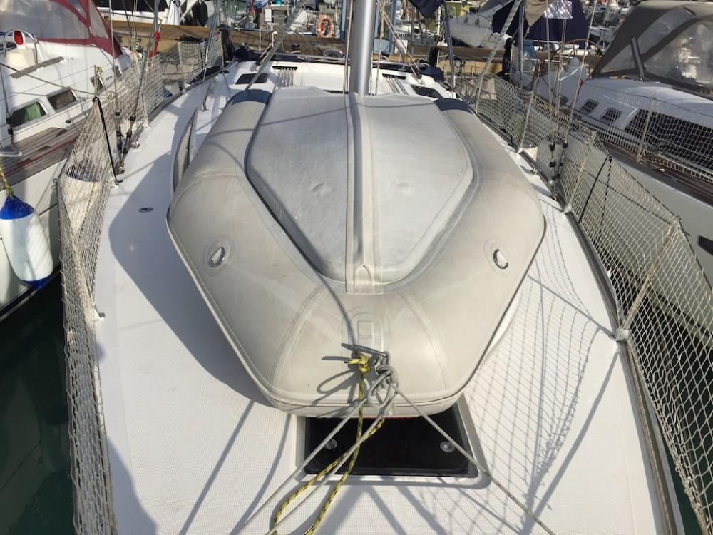 Rental Sailboat in Castiglioncello - Bavaria Bavaria Cr 41