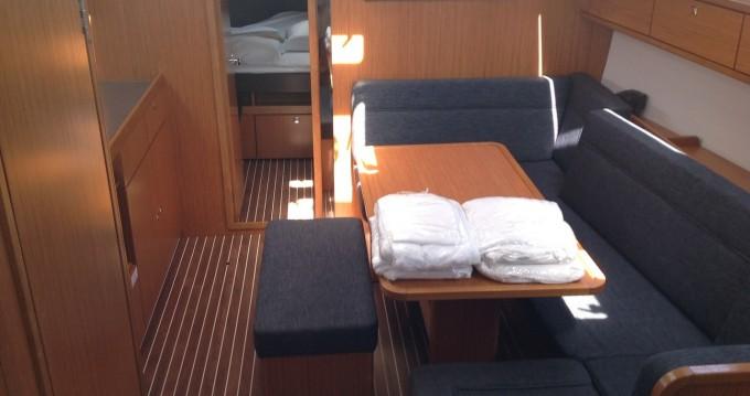 Boat rental Bavaria Bavaria Cr 41 in Portisco on Samboat