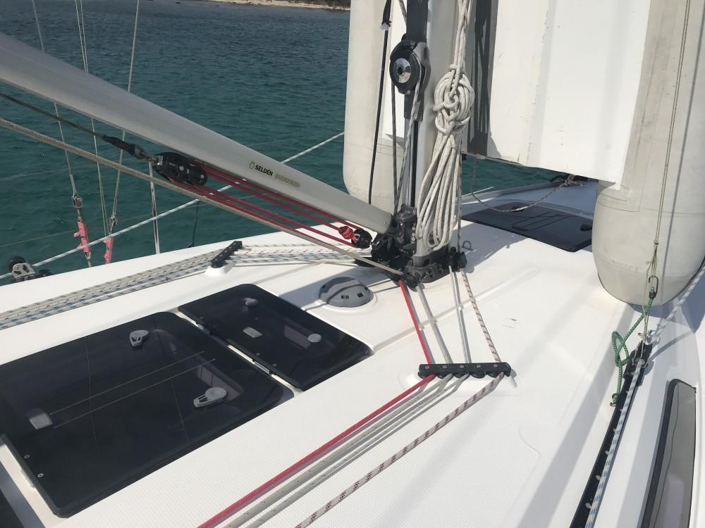 Boat rental Olbia cheap Bavaria Cr 37