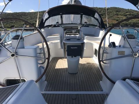 Rental Sailboat in Portisco - Jeanneau Sun Odyssey 54 DS