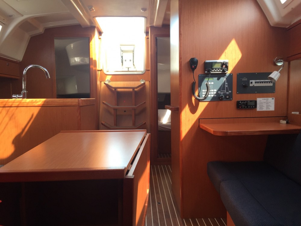 Hire Sailboat with or without skipper Bavaria Castiglioncello