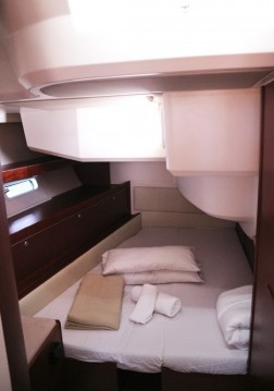 Rental yacht Palma de Mallorca - Hanse Hanse 575 on SamBoat