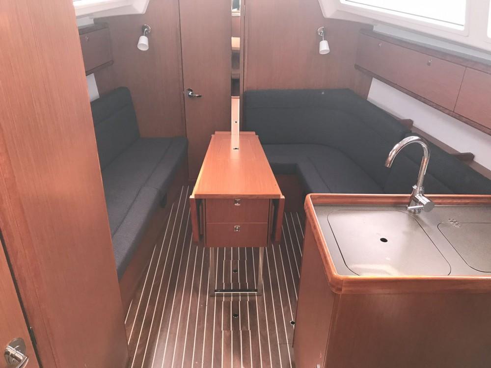 Boat rental Bavaria Bavaria Cr 34 in Olbia on Samboat
