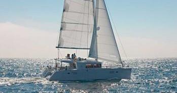 Rental yacht Portisco - Lagoon Lagoon 450 F on SamBoat