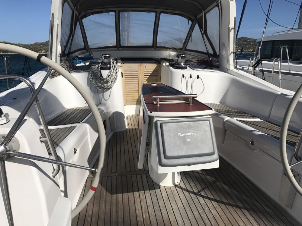 Boat rental Bénéteau Oceanis 50 Family in Olbia on Samboat