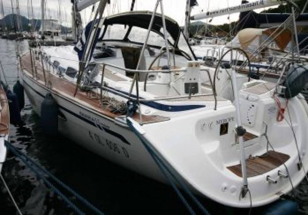 Rent a Bavaria Bavaria 46 Cr