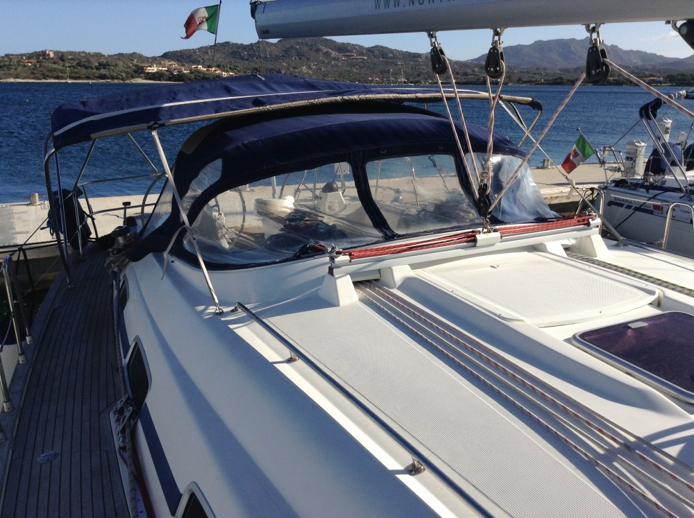 Rental yacht Olbia - Bavaria Bavaria 50 Cr on SamBoat