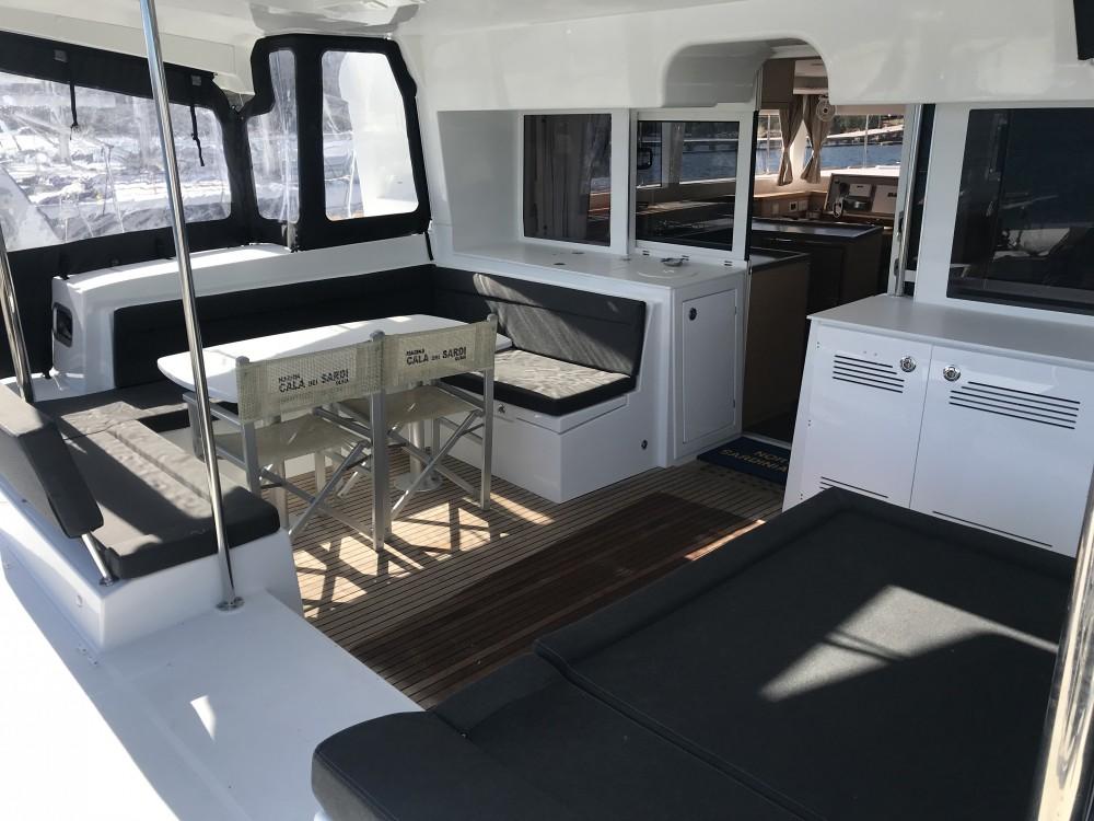 Rental yacht St. George's - Lagoon Lagoon 450F on SamBoat