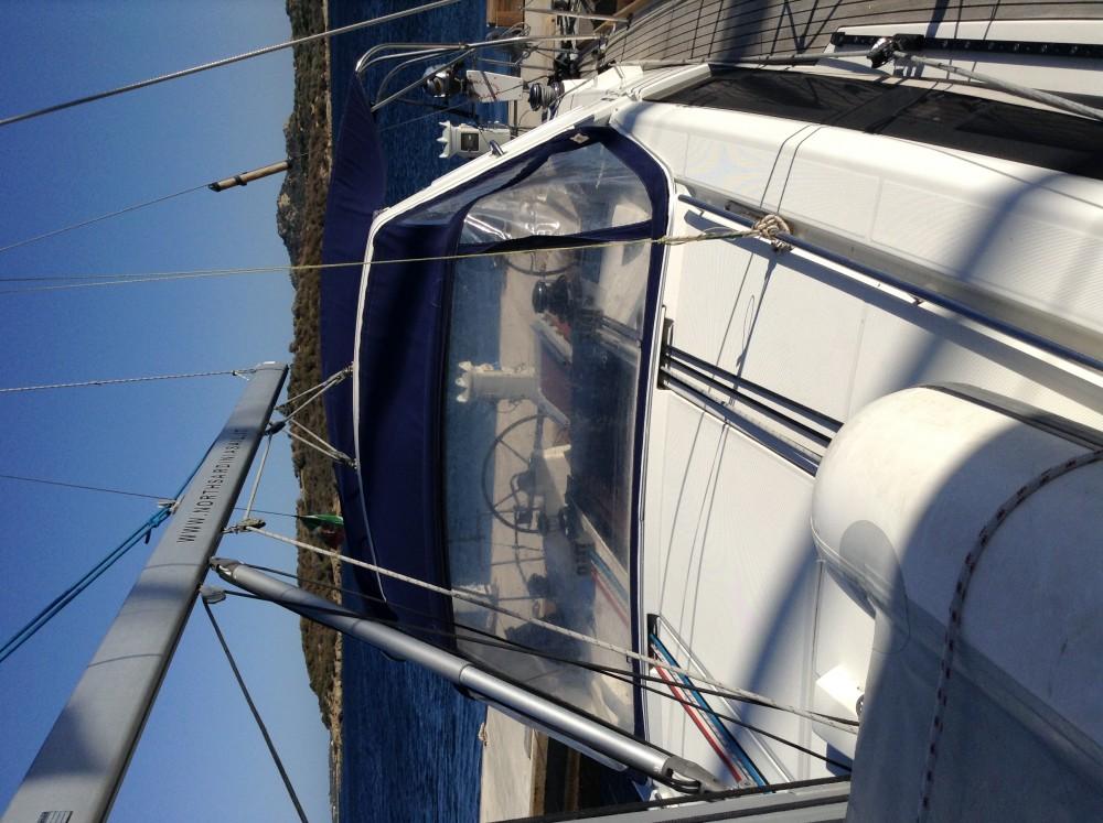 Rental Sailboat in Castiglioncello - Bénéteau Oceanis 41