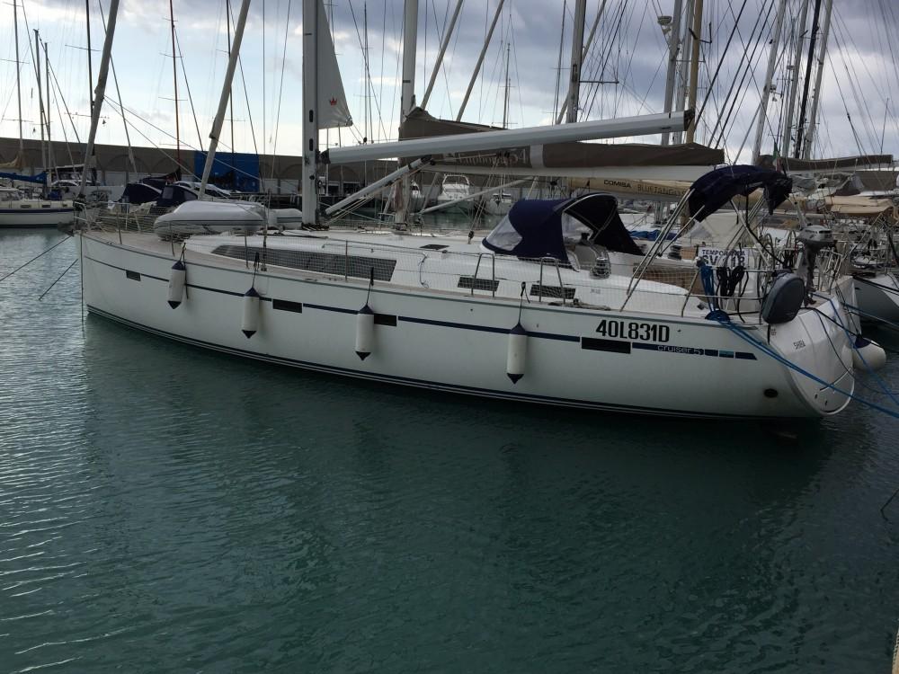 Boat rental Castiglioncello cheap Bavaria Cruiser 51
