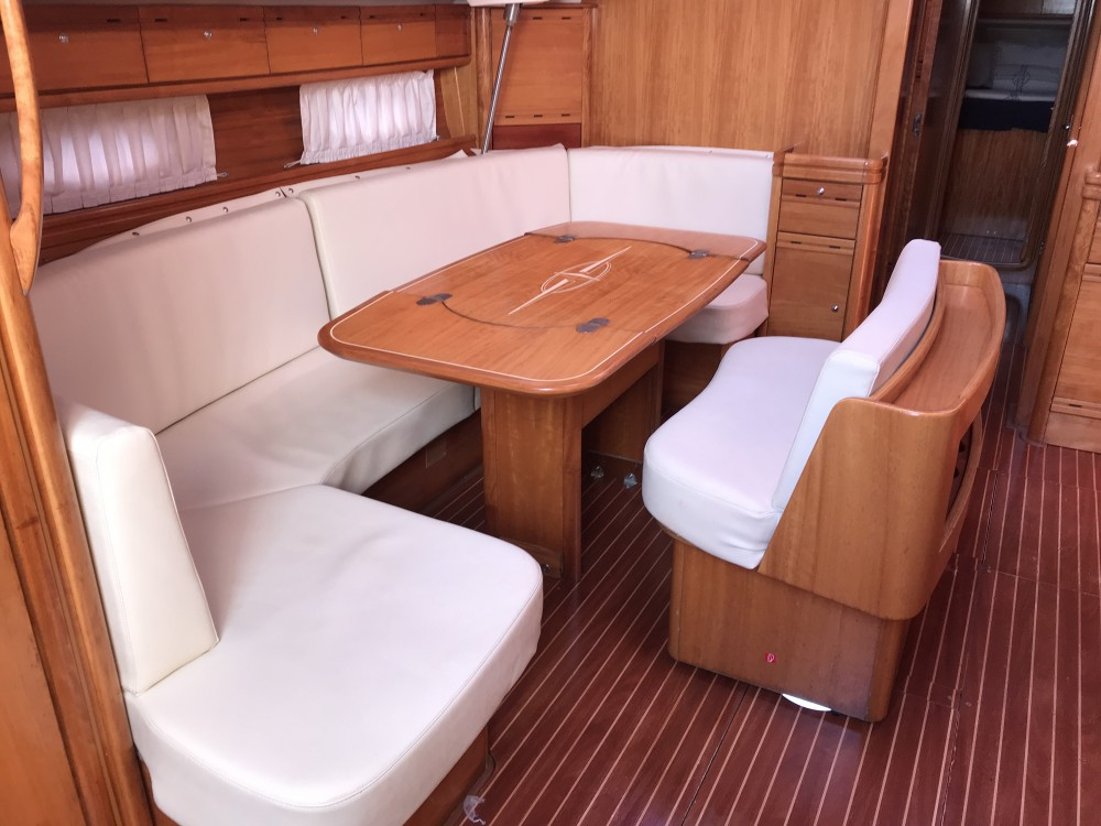 Rent a Bavaria Bavaria 50 Cr Palma