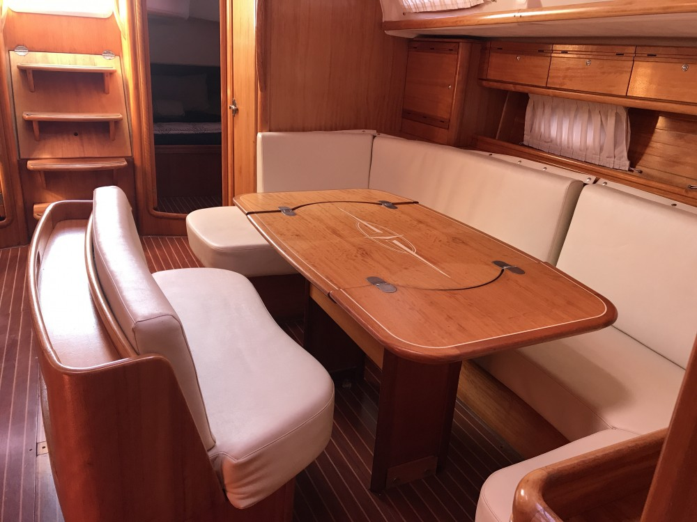 Rental Sailboat in Palma - Bavaria Bavaria 50 Cr