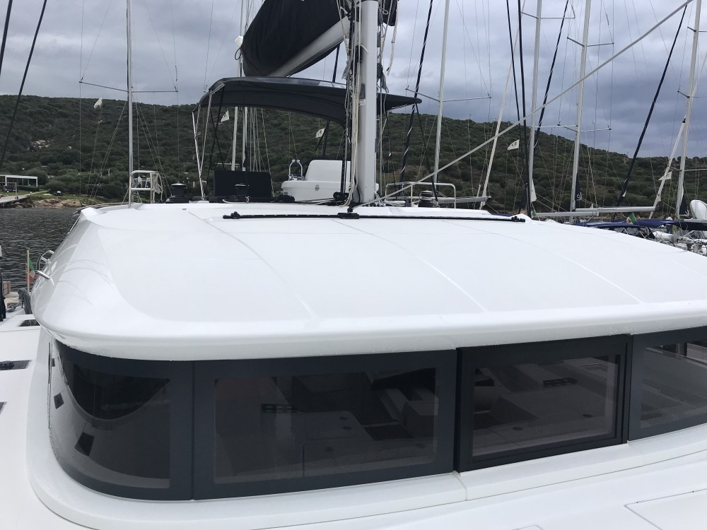 Hire Catamaran with or without skipper Lagoon Grenada Yacht Club