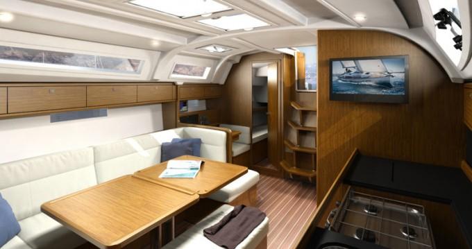 Boat rental Bavaria Cruiser 41 in Capo d'Orlando on Samboat