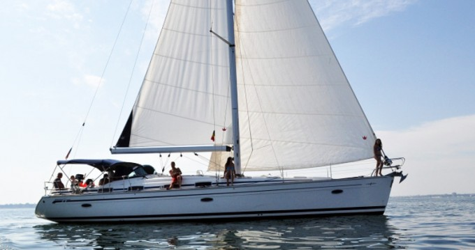 Rental yacht Lefkada (Island) - Bavaria Bavaria 50 Cruiser on SamBoat
