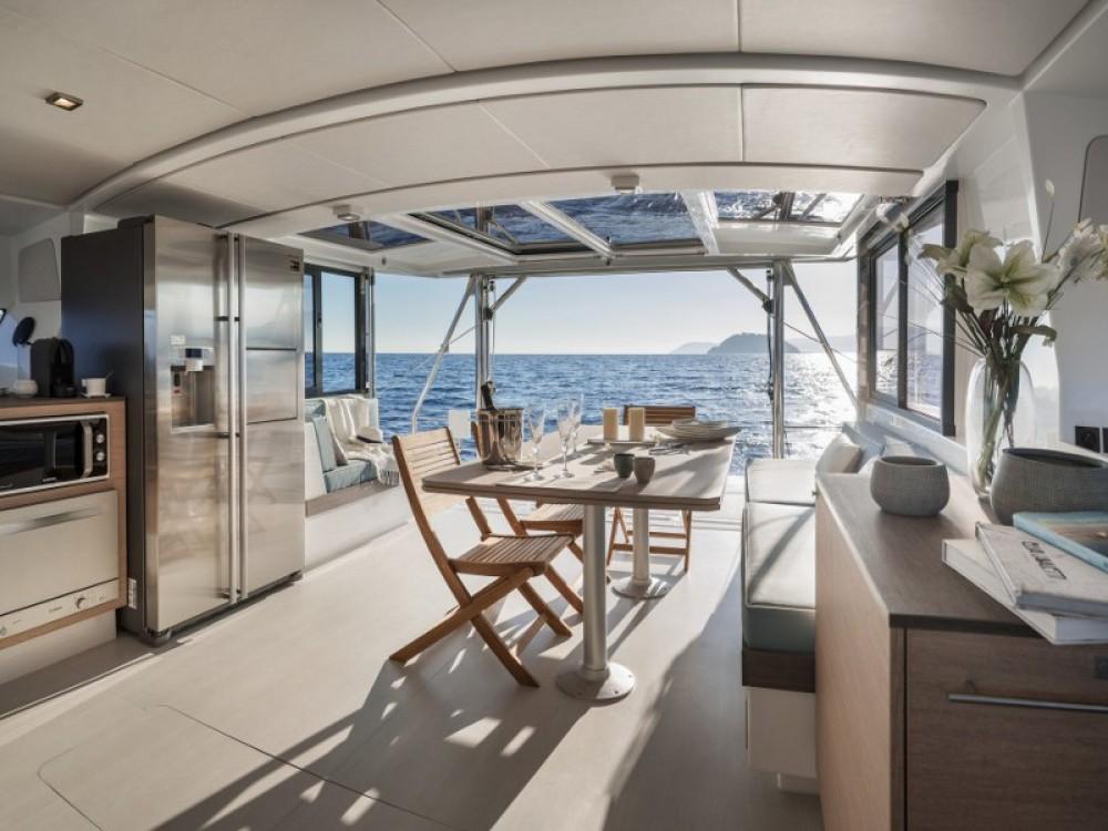 Rental yacht Capo d'Orlando Marina - Bali Bali 4.3 on SamBoat