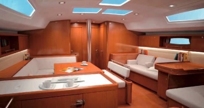 Rental yacht Alimos - Bénéteau Oceanis 54 on SamBoat