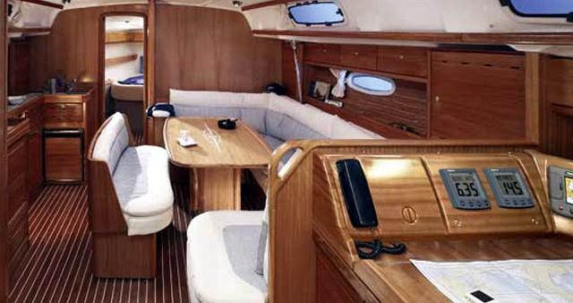 Bavaria Bavaria 42 Cruiser between personal and professional Alimos