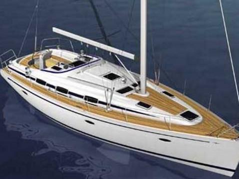 Rental yacht Skiathos - Bavaria Bavaria 39 Cruiser on SamBoat