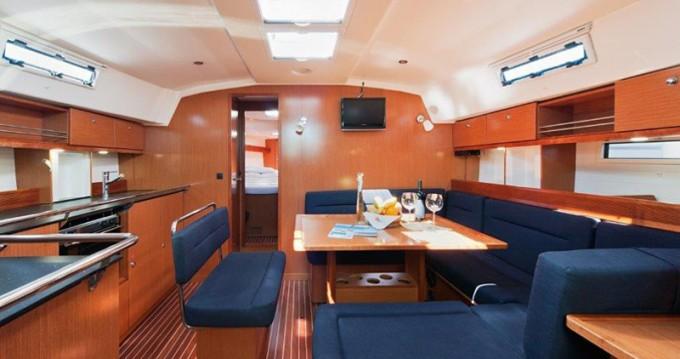 Boat rental Bavaria Cruiser 45 in Bormes-les-Mimosas on Samboat