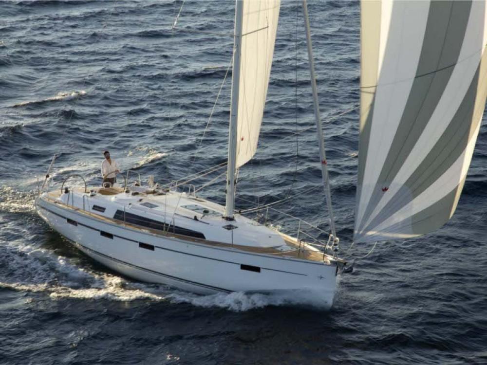 Rental yacht Marina Zadar - Bavaria Bavaria Cruiser 41 on SamBoat