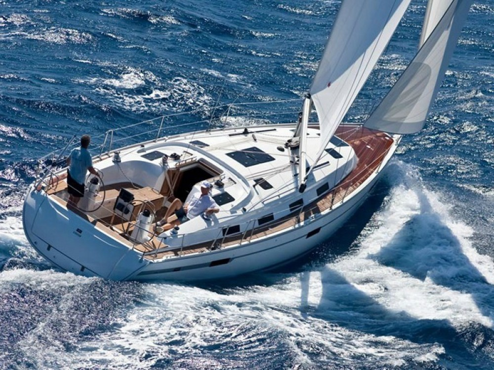 Rent a Bavaria Bavaria 40 Cruiser Ródos
