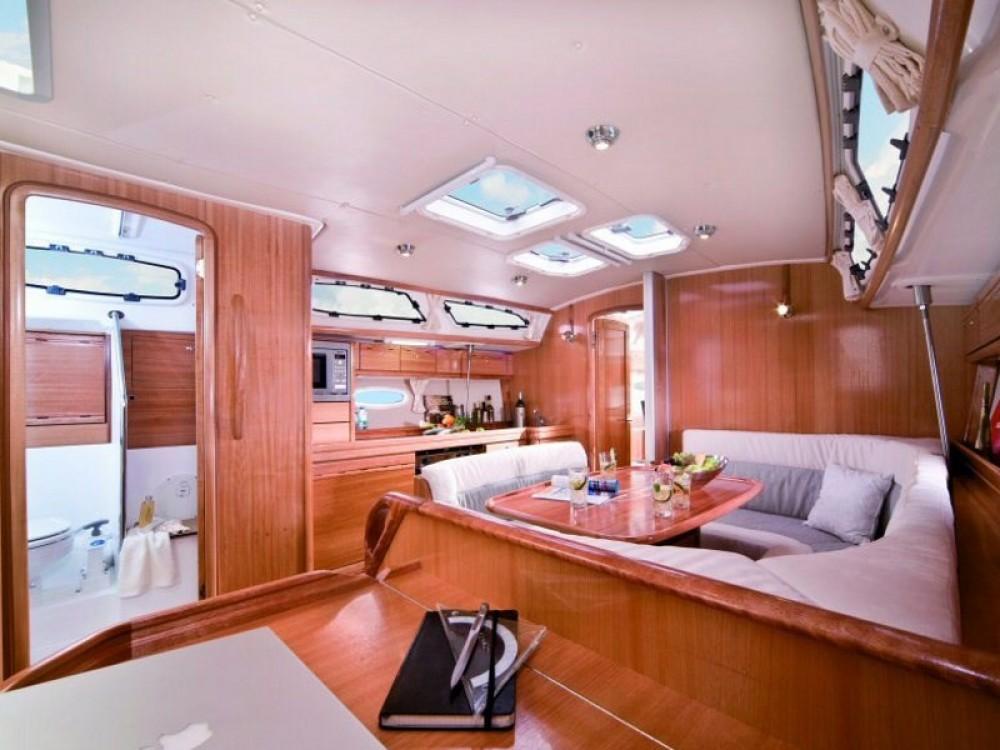 Boat rental Ródos cheap Bavaria 40 Cruiser
