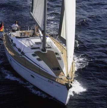 Rental yacht Skiathos - Bavaria Bavaria 46 Cruiser on SamBoat