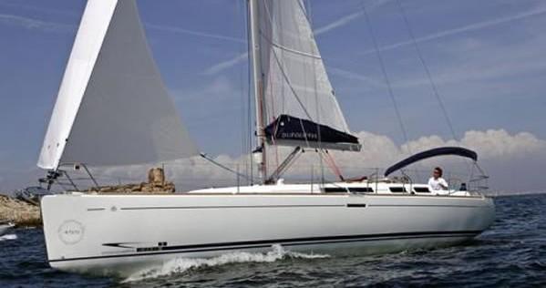 Rental Sailboat in Kos - Dufour Dufour 455