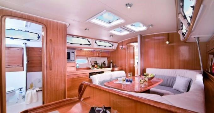 Boat rental Alimos cheap Bavaria 40 Cruiser