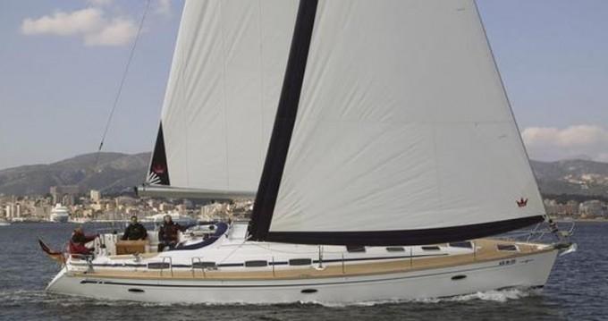 Boat rental Agropoli cheap Bavaria 50