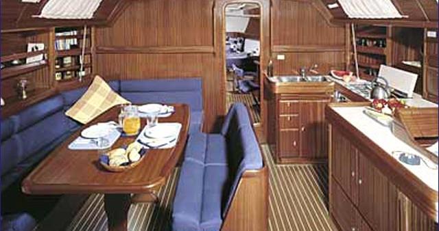 Rental yacht Agropoli - Bavaria Bavaria 50 on SamBoat