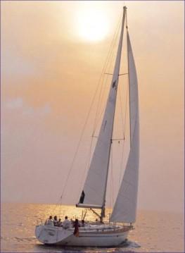 Rental Sailboat in Agropoli - Bavaria Bavaria 50