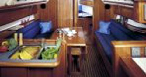Boat rental Alimos cheap Cruiser 36