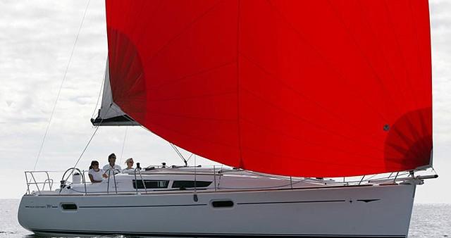 Rental Sailboat in Zadar - Jeanneau Sun Odyssey 39i