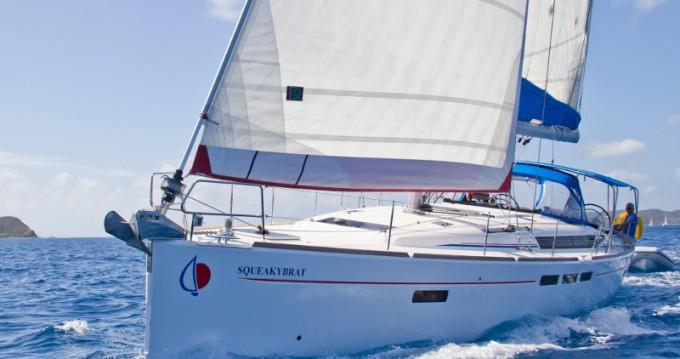 Rental Sailboat in Road Town - Jeanneau Sunsail 51