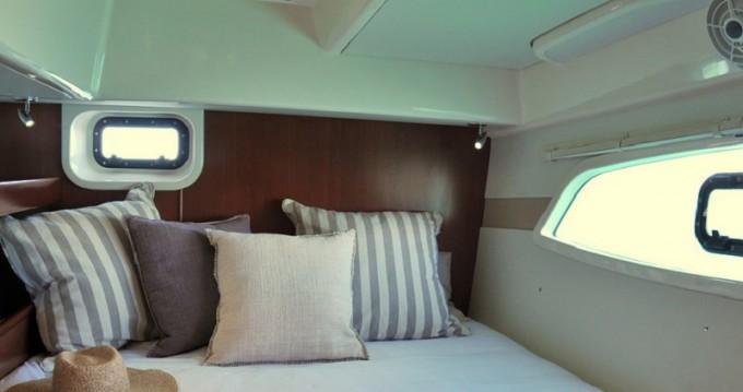 Catamaran for rent Placencia at the best price