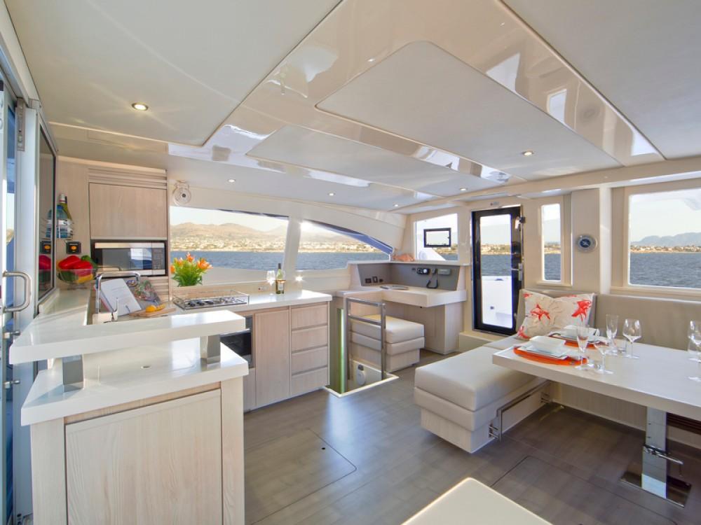 Rental yacht Road Town - Leopard Sunsail 484 on SamBoat