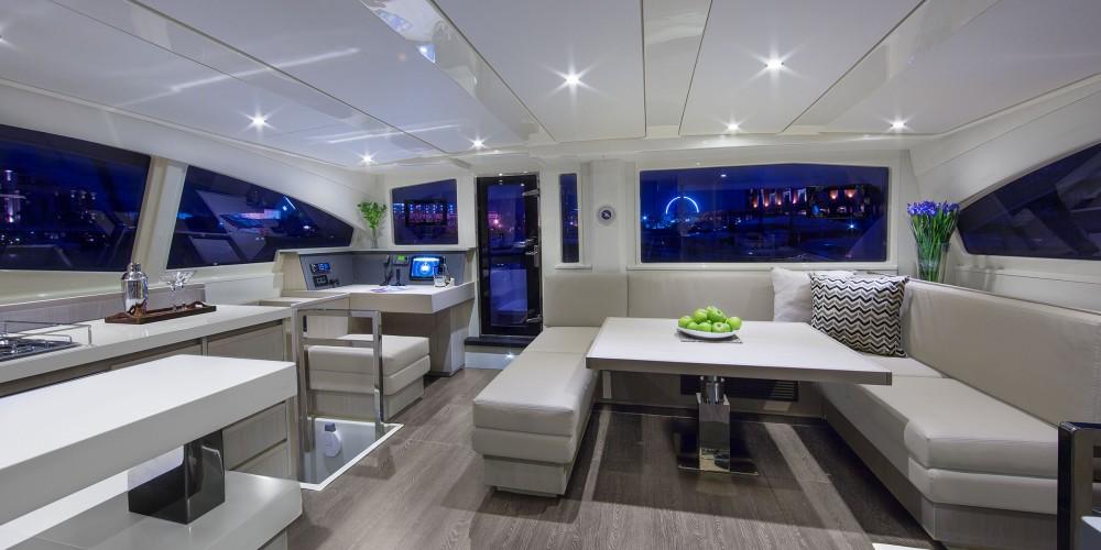 Rental yacht Road Town - Leopard Moorings 514 PC on SamBoat
