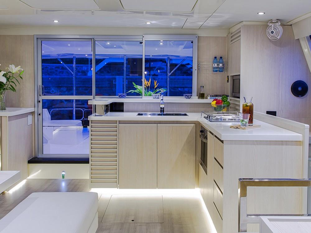 Boat rental Marina Naviera Balear cheap Moorings 514 PC