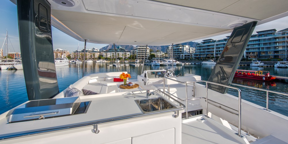 Rental yacht Phuket - Leopard Moorings 434 PC on SamBoat